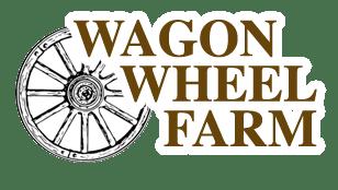 Wagon Wheel Farm Goshen NY logo